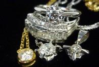 ダイヤモンド買取芦屋