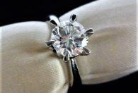 ダイヤモンド買取三宮