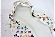 ルイヴィトン バンドー スカーフ