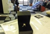 ダイヤモンド買取神戸